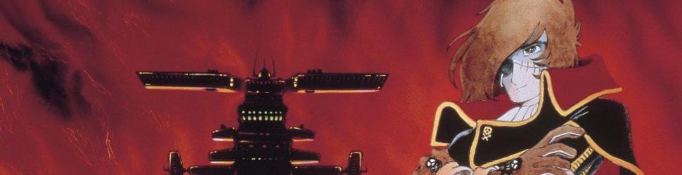Albator 84 - Le Film - Anime