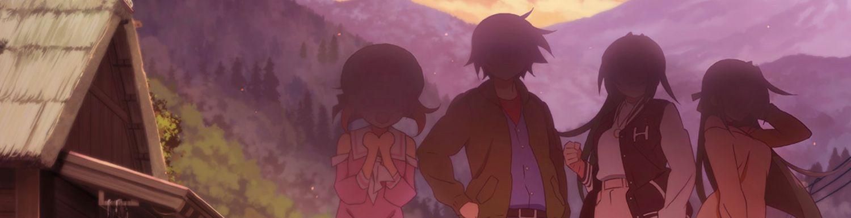 Higurashi - When They Cry Sotsu - Anime