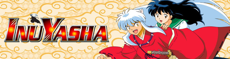 InuYasha - Anime