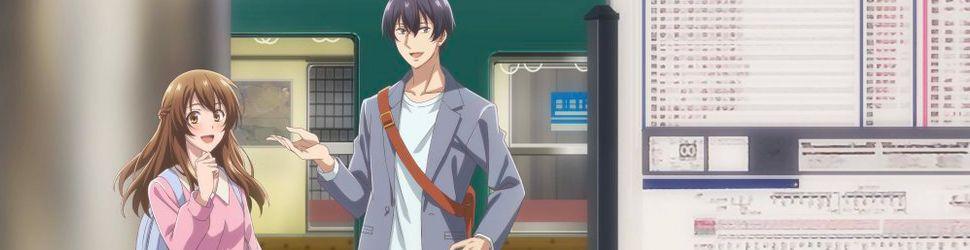 Holmes of Kyoto - Anime