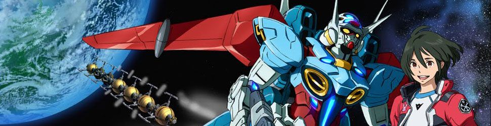 Mobile Suit Gundam Reconguista in G - Anime