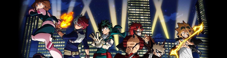 My Hero Academia - Saison 5 - Anime