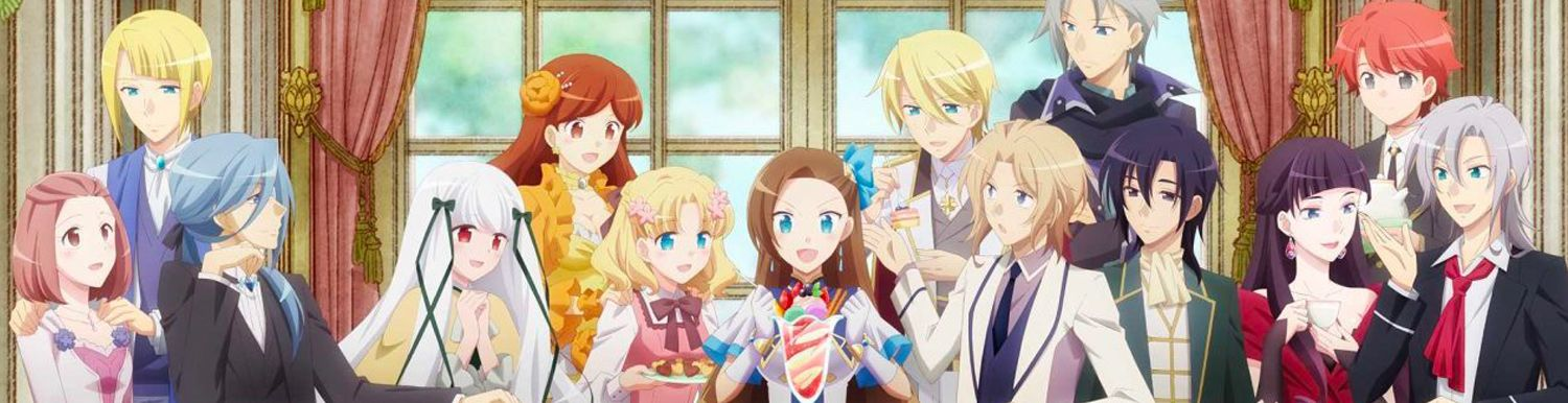 My Next Life As a Villainess - All Routes Lead to Doom ! - Saison 2 - Anime