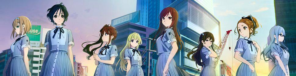 22/7 - Nanabun no niyuuni - Anime
