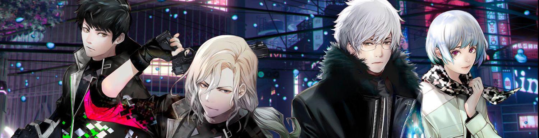 Night Head 2041 - Anime