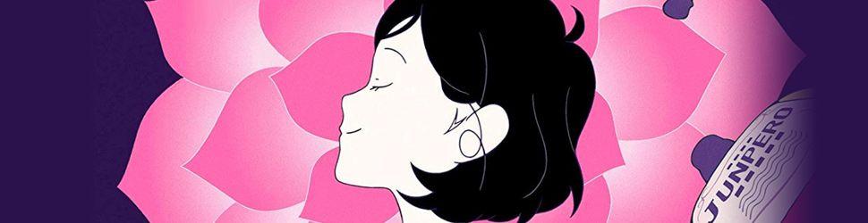 Night is Short, Walk on Girl - Anime