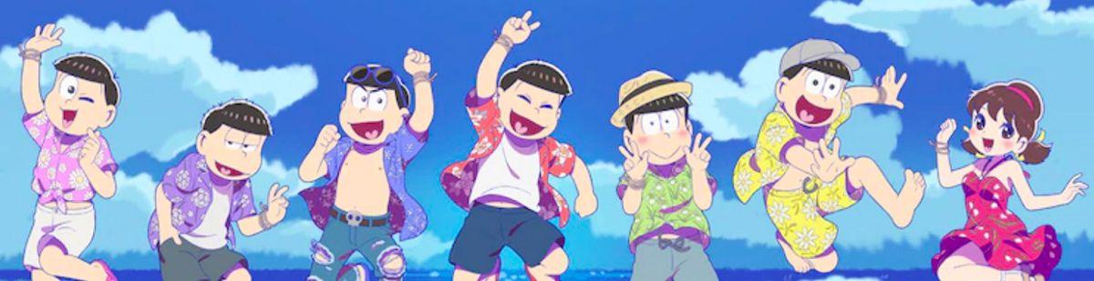Osomatsu-san - Saison 3 - Anime