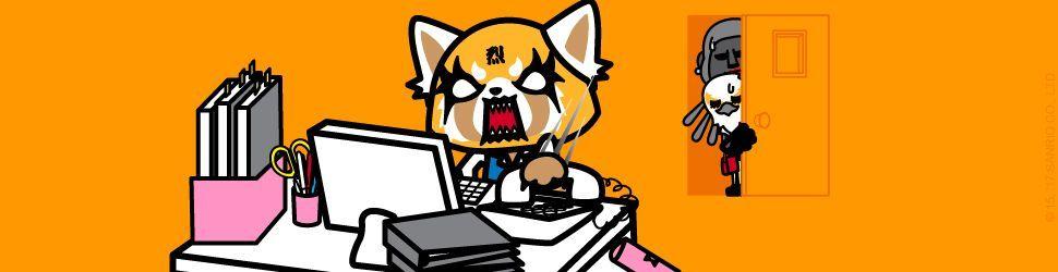 Aggressive Retsuko - Anime