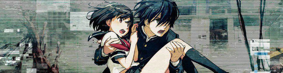 A.I.C.O. Incarnation - Anime