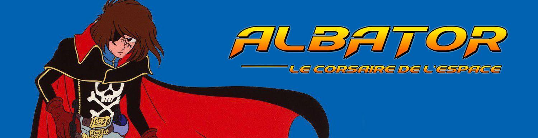 Albator 78 - Anime