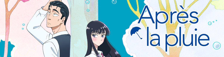 Après la pluie - Anime