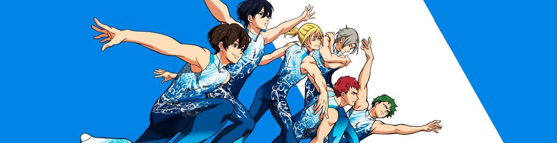 Backflip!! - Anime