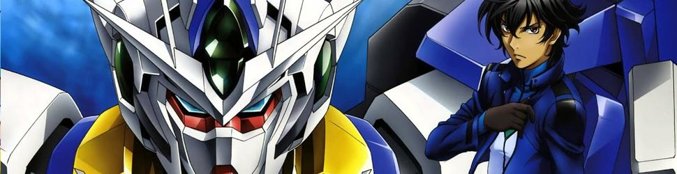 Mobile Suit Gundam 00 - A Wakening of the Trailblazer - Anime