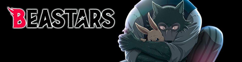 Beastars - Anime