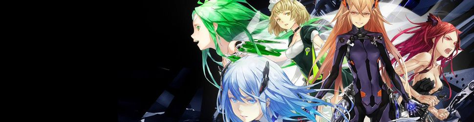 Beatless - Anime