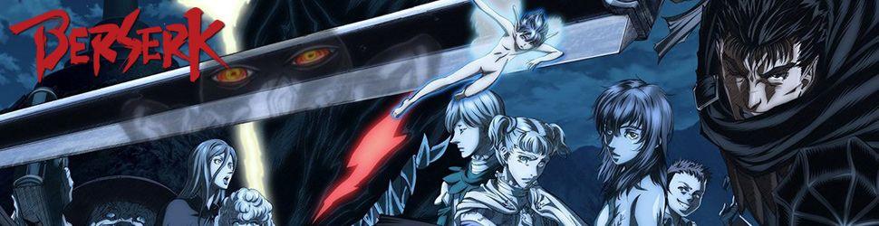 Berserk - 2016 - Anime