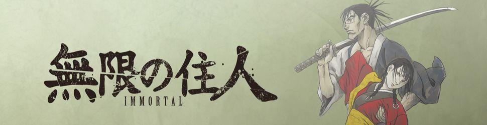 Blade of the Immortal - L'Habitant de l'Infini (2019) - Anime