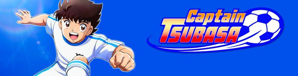 Captain Tsubasa (2018) - Anime