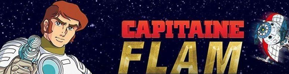 Capitaine Flam - Anime