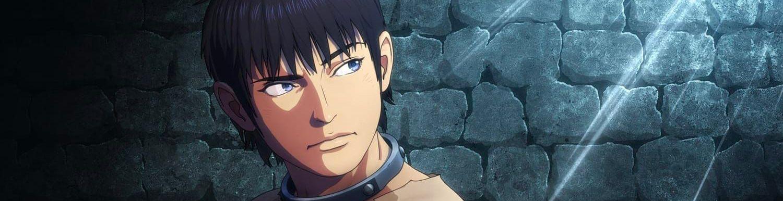 Cestvs - The Roman Fighter - Anime