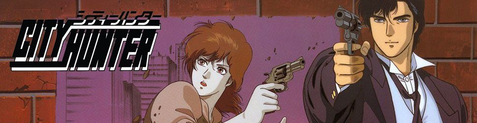 City Hunter / Nicky Larson - Films + OAV - Anime