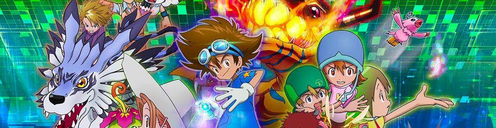 Digimon Adventure : - Anime