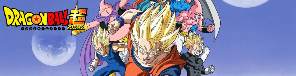 Dragon Ball Super - Anime