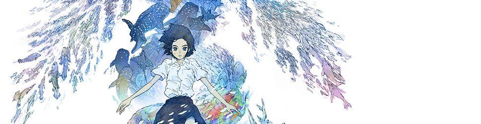 Enfants de la mer (les) - Anime
