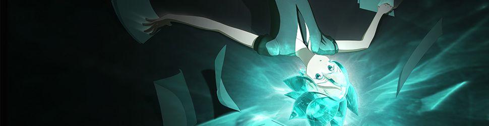 Ere des cristaux (l') - Anime
