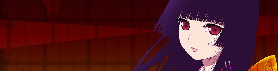 Fille des Enfers (la) - Jigoku Shoujo Yoinotogi - Anime