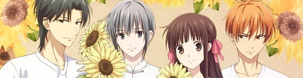 Fruits Basket (2019) - Saison 2 - Anime