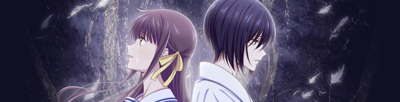 Fruits Basket (2019) - Saison 3 - The Final - Anime