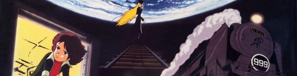 Galaxy Express 999 - Film - Anime