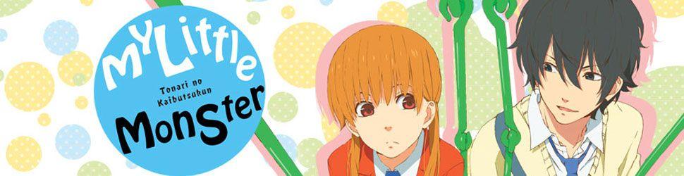 Garçon d'à côté (le) - Anime