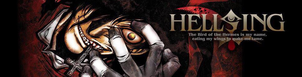 Hellsing Ultimate - OAV - Anime
