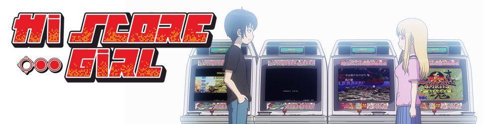 High Score Girl II - Anime