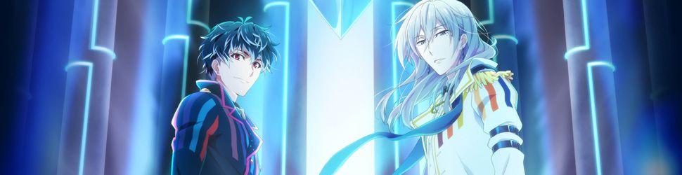 Idolish7 - Second Beat ! - Anime