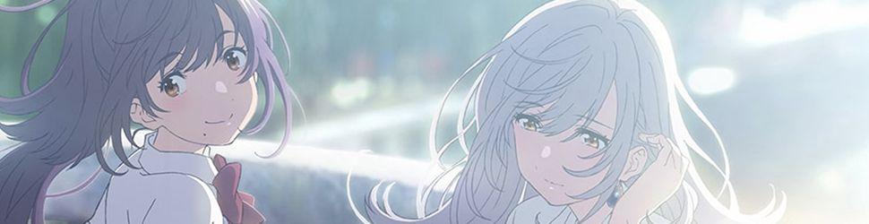 Iroduku - Le Monde en couleur - Anime