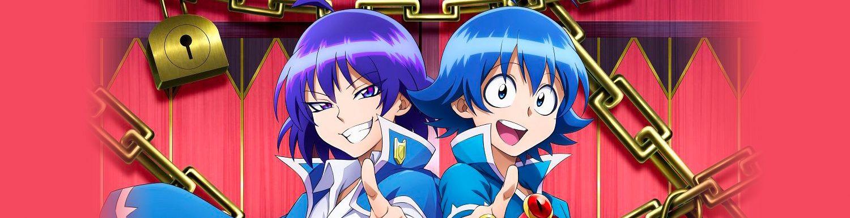 Welcome to Demon School! Iruma-kun - Saison 2 - Anime