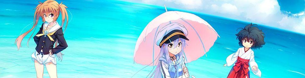 Island - Anime