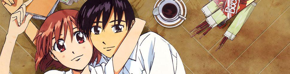 Entre Elle et lui - Kare kano - Anime