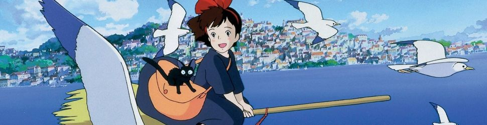 Kiki La Petite Sorcière - Anime