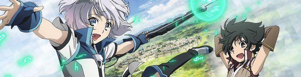 Knight's & Magic TV - Anime