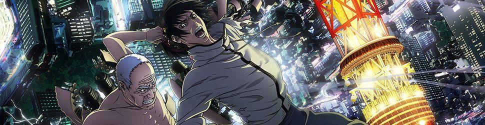 Inuyashiki - Last Hero - Anime