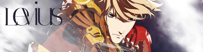 Levius - Anime