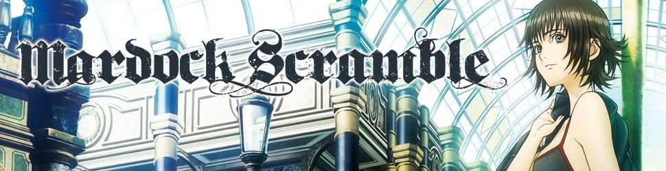 Mardock Scramble - Intégrale - Anime