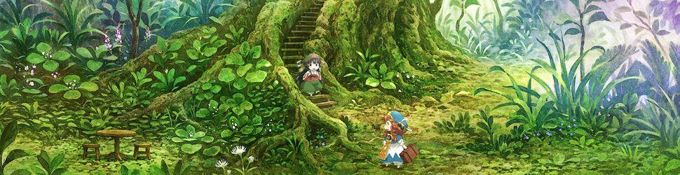 Minuscule - Anime