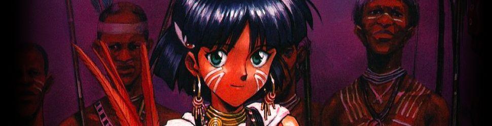 Nadia, le Secret de l'Eau Bleue - Anime