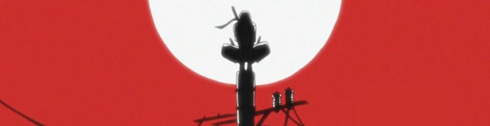 Naruto - Shippuden-  Les chroniques d'Itachi – lumière et ténèbres - Anime