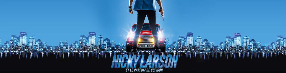 Nicky Larson et le Parfum de Cupidon - Anime